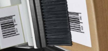 Impressoras-aplicadoras de etiquetas