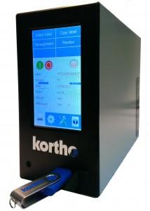 Controlador Kortho TsC12