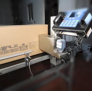 Controlador Master + Impressora TC
