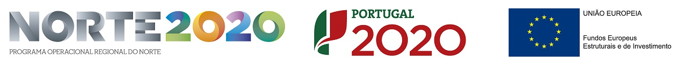 Logótipo Portugal 2020