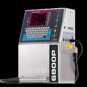 Impressora EBS 6800P